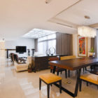 Fashion Forward Open Plan House by Artenid (5)
