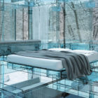 Glass Houses by Santambrogio Milano (4)