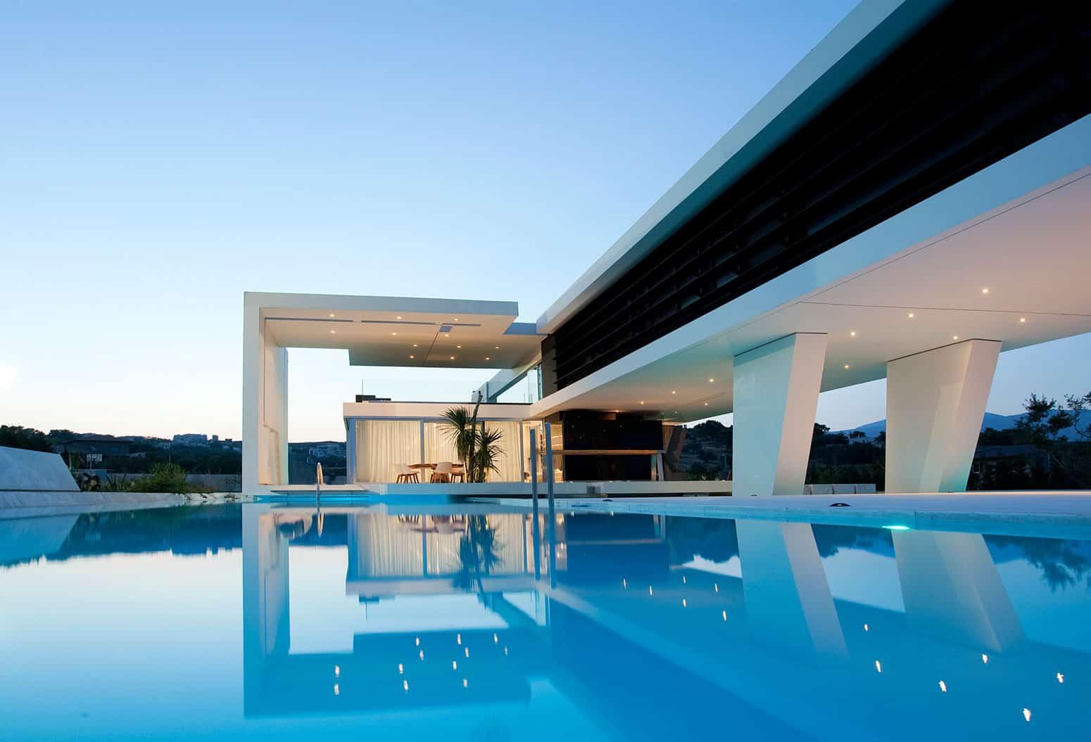 H3 by 314 Architecture Studio