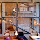 The Heinz Julen Loft in Zermatt, Switzerland (2)