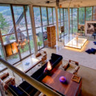 The Heinz Julen Loft in Zermatt, Switzerland (3)