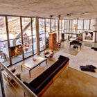 The Heinz Julen Loft in Zermatt, Switzerland (4)