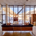 The Heinz Julen Loft in Zermatt, Switzerland (5)