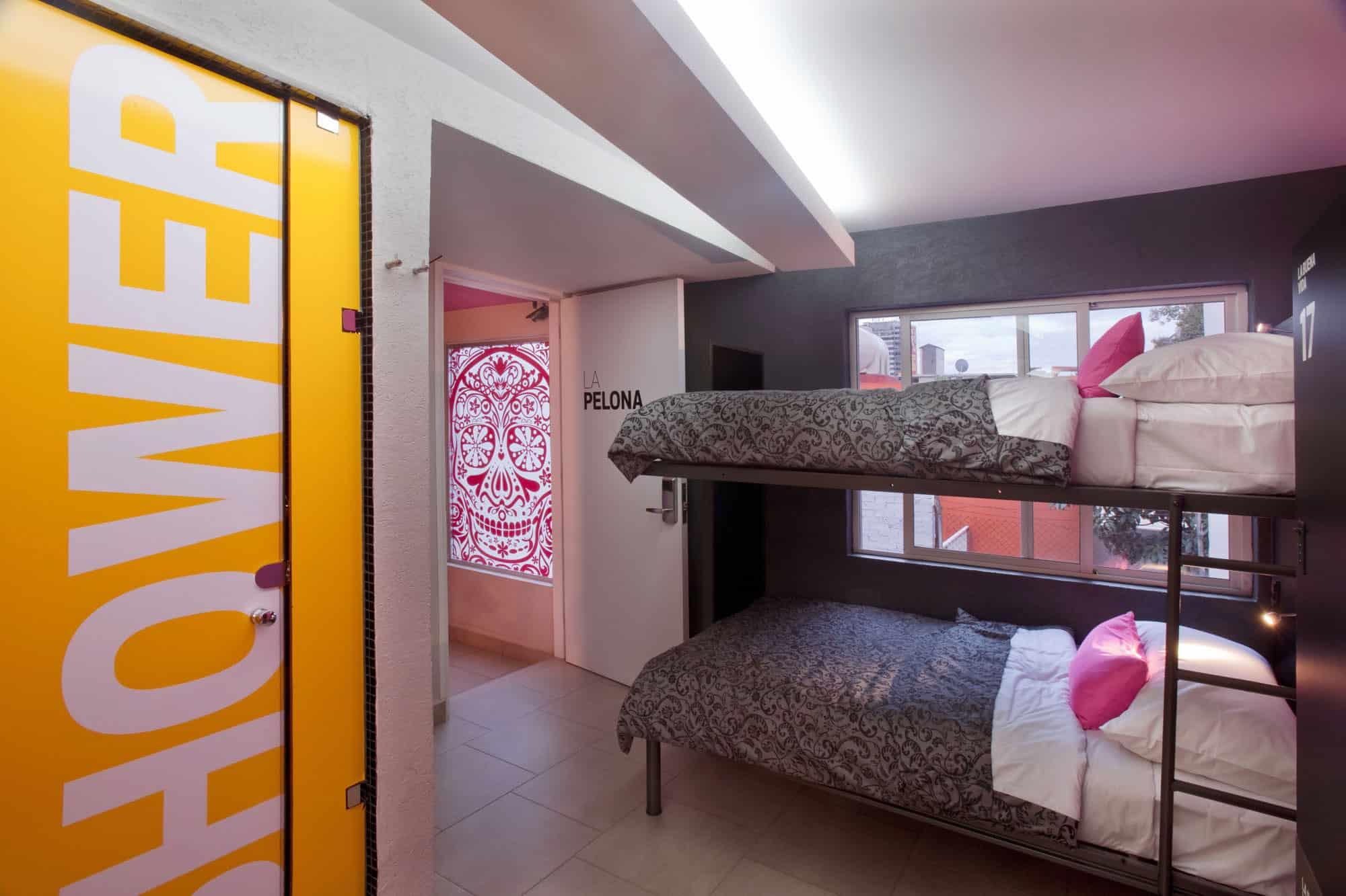 Hostal La Buena Vida by ARCO Arquitectura Contemporánea (3)