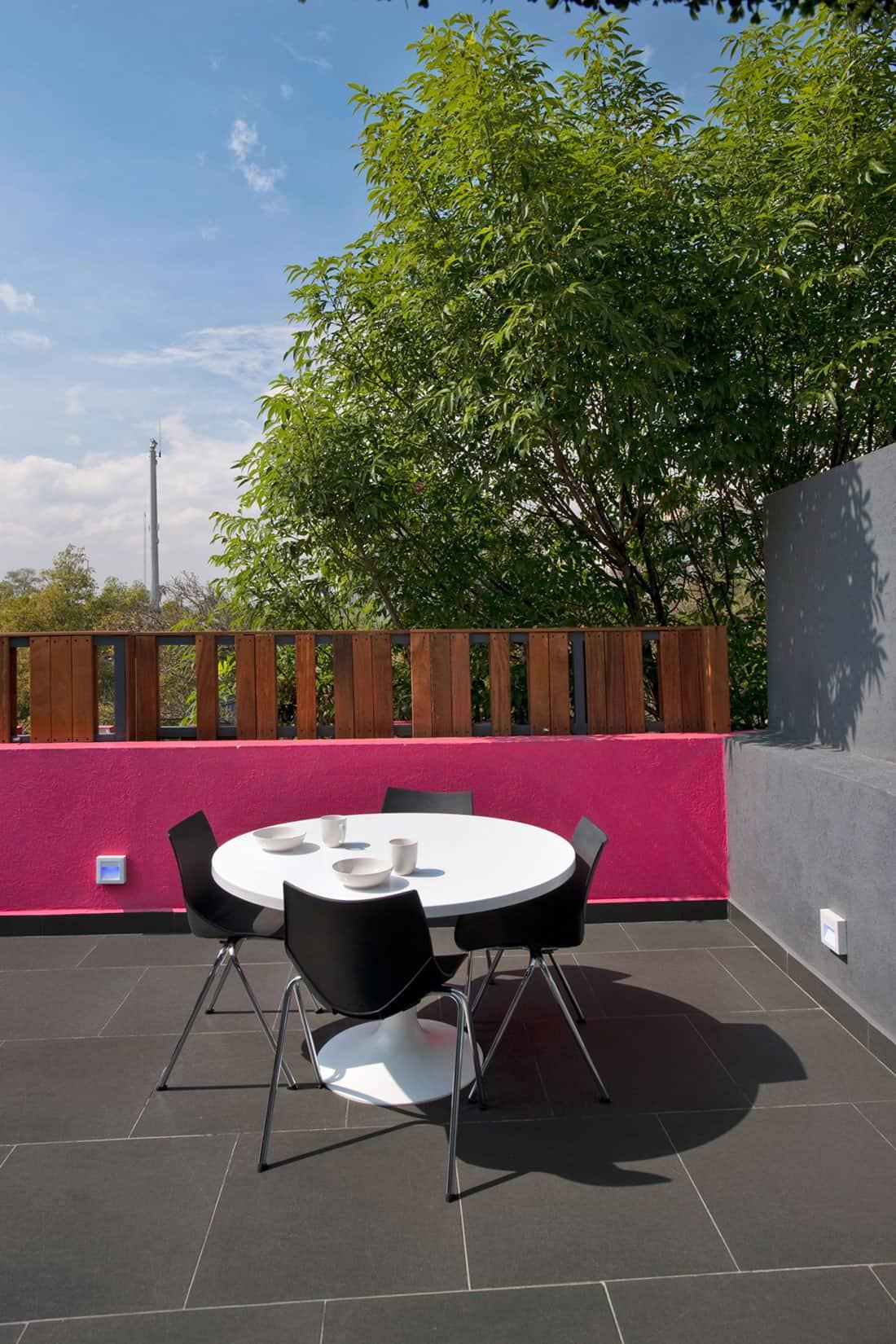 Hostal La Buena Vida by ARCO Arquitectura Contemporánea (13)