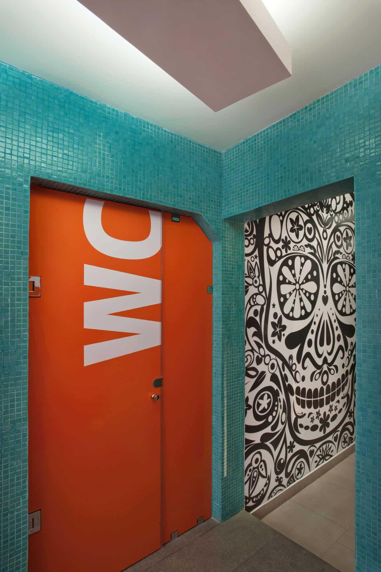 Hostal La Buena Vida by ARCO Arquitectura Contemporánea (19)