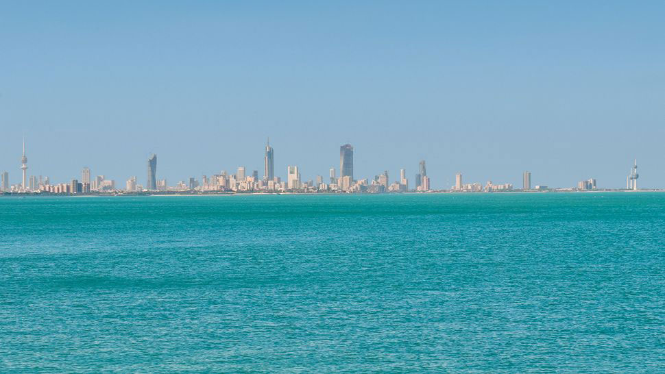Hotel Missoni in Kuwait City, Kuwait (1)