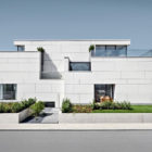 Housing building of seven units by METAFORM architecture (1)