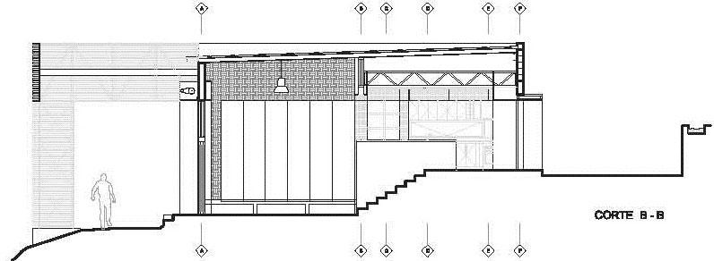 Loft Lo Curro by Matías Silva Aldunate Architect  (14)