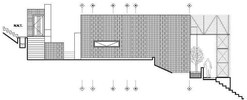 Loft Lo Curro by Matías Silva Aldunate Architect  (15)