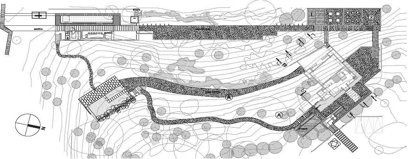 Loft Lo Curro by Matías Silva Aldunate Architect  (17)