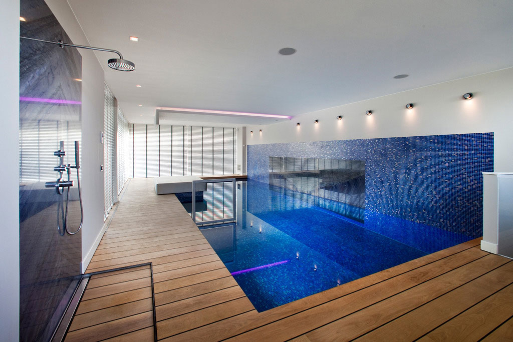 Holiday Wellness Villa by Centric Design Group (14)