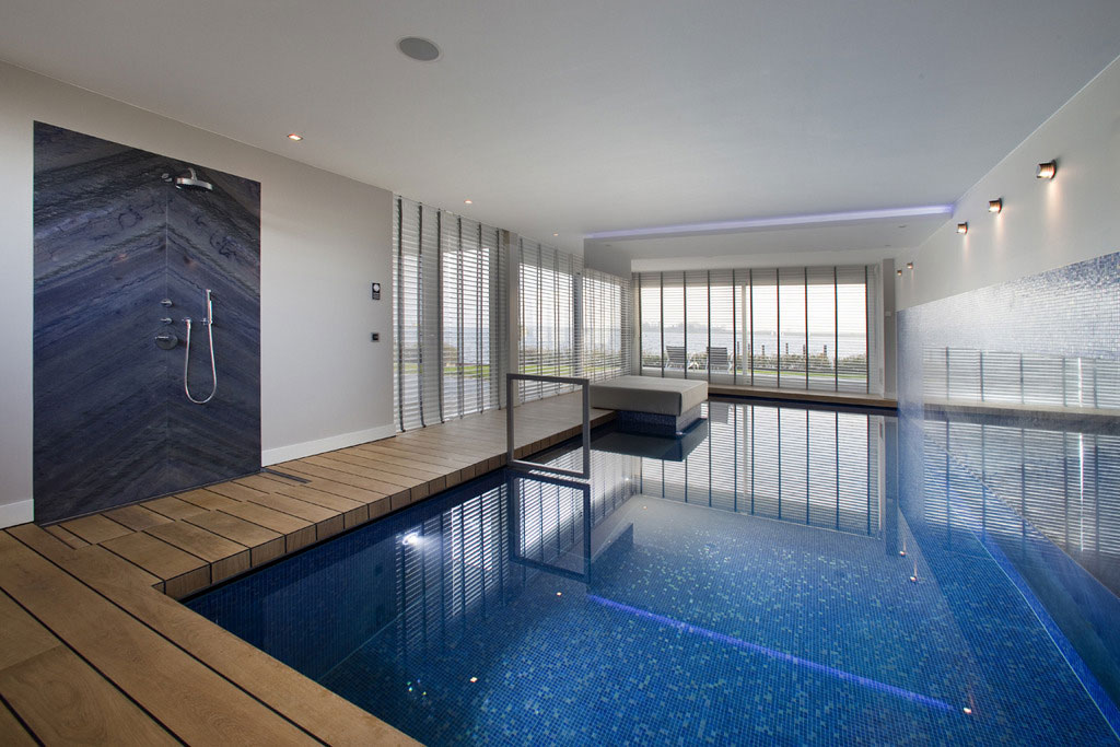 Holiday Wellness Villa by Centric Design Group (15)