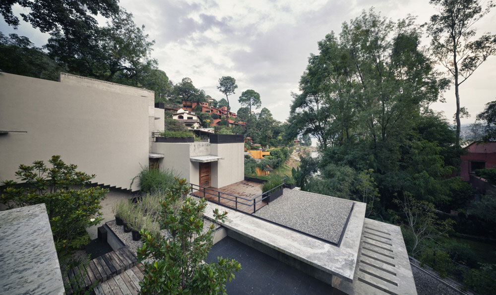 MZ House by CHK arquitectura (2)