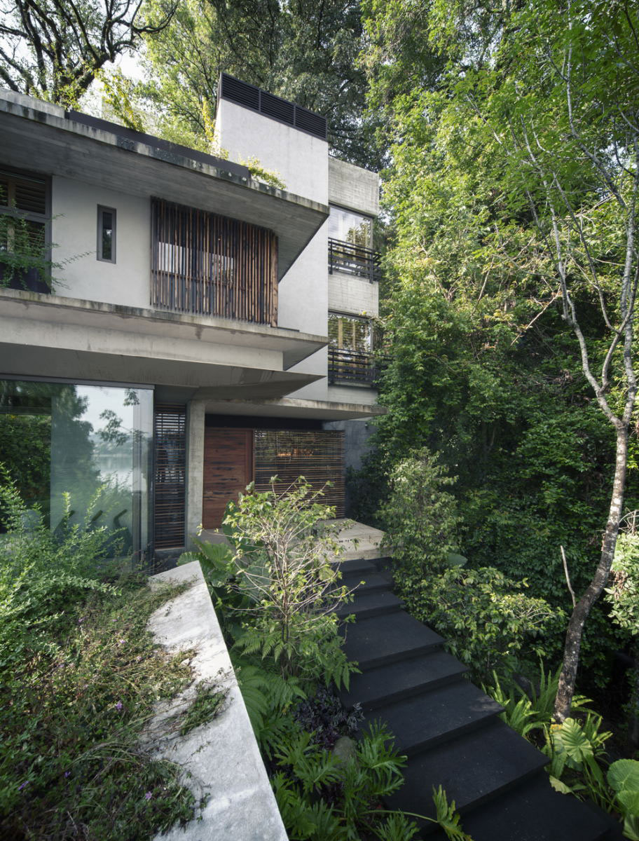 MZ House by CHK arquitectura (3)