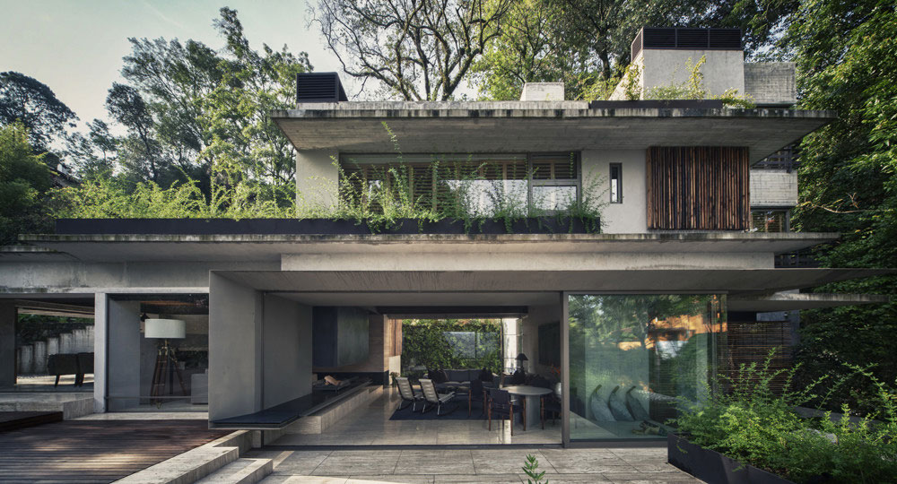 MZ House by CHK arquitectura (5)
