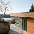 Modern Cabin GJ-9 by Gudmundur Jonsson Architect (1)