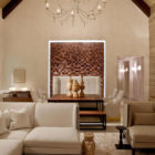 Pool House & Wine Cellar by Beckwith Interiors (5)