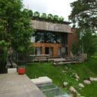 House of Poshvykinyh Architects near Moscow  (3)