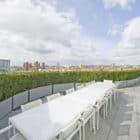 Riverside Penthouse by Richard Meier (2)