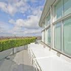 Riverside Penthouse by Richard Meier (3)