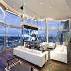 Riverside Penthouse by Richard Meier (5)