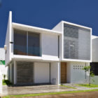 Seth Navarrete House by Agraz Arquitectos (2)