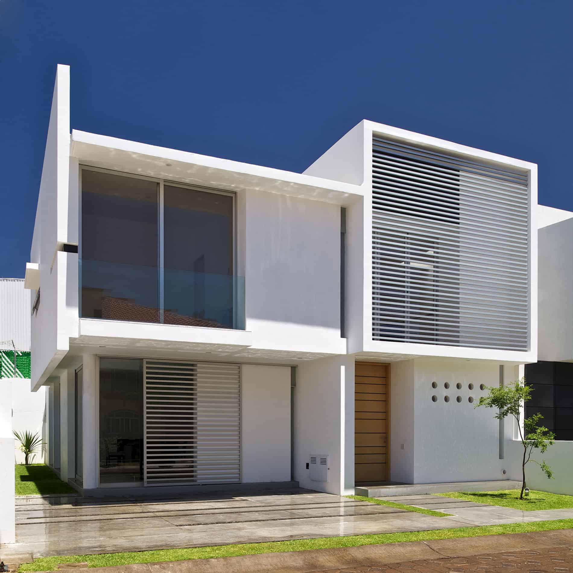 Seth Navarrete House by Agraz Arquitectos (3)
