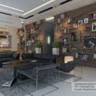 Studio Renderings by Ola Kataevskaja (2)