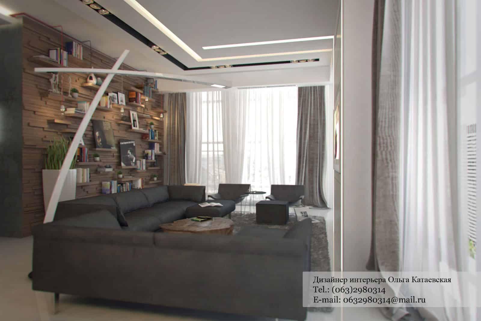 Studio Renderings by Ola Kataevskaja (4)