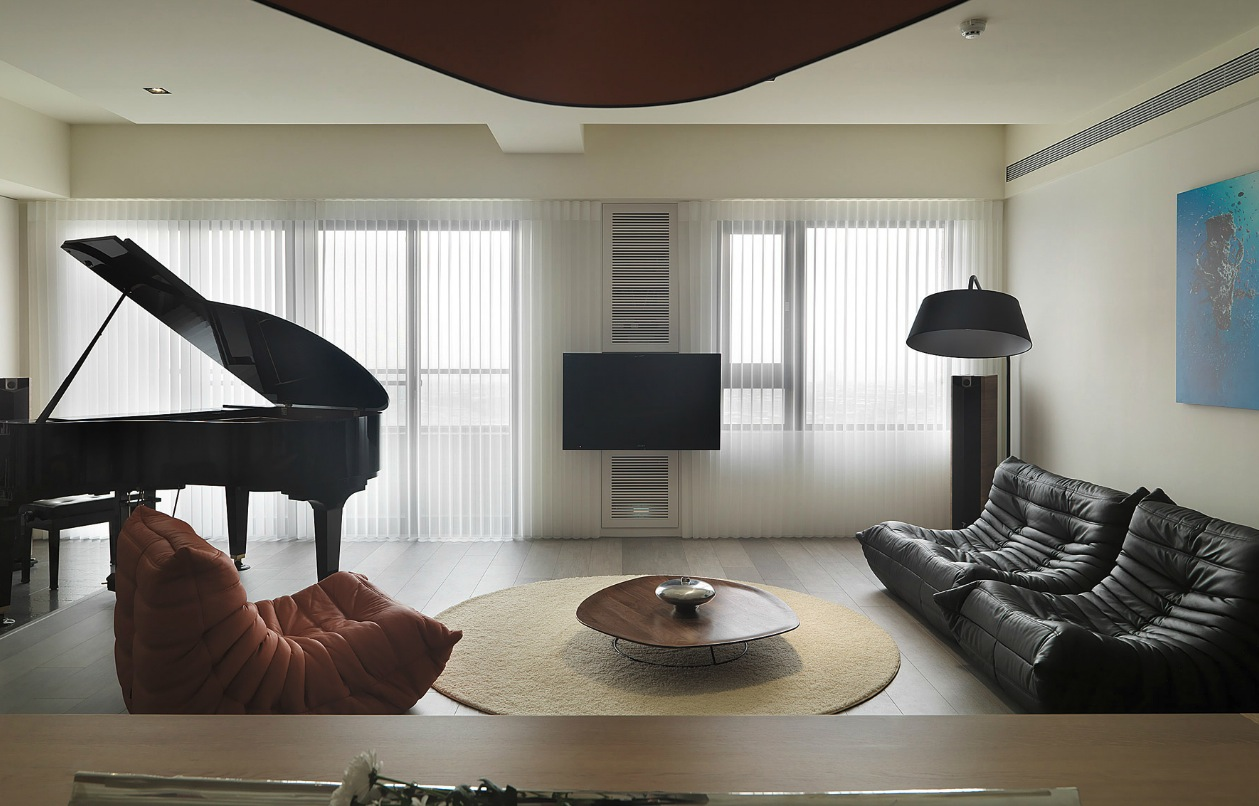 Taiwanese Interior by WCH Interior (1)