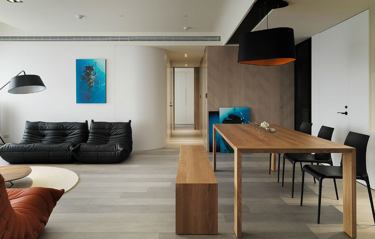 Taiwanese Interior by WCH Interior (7)