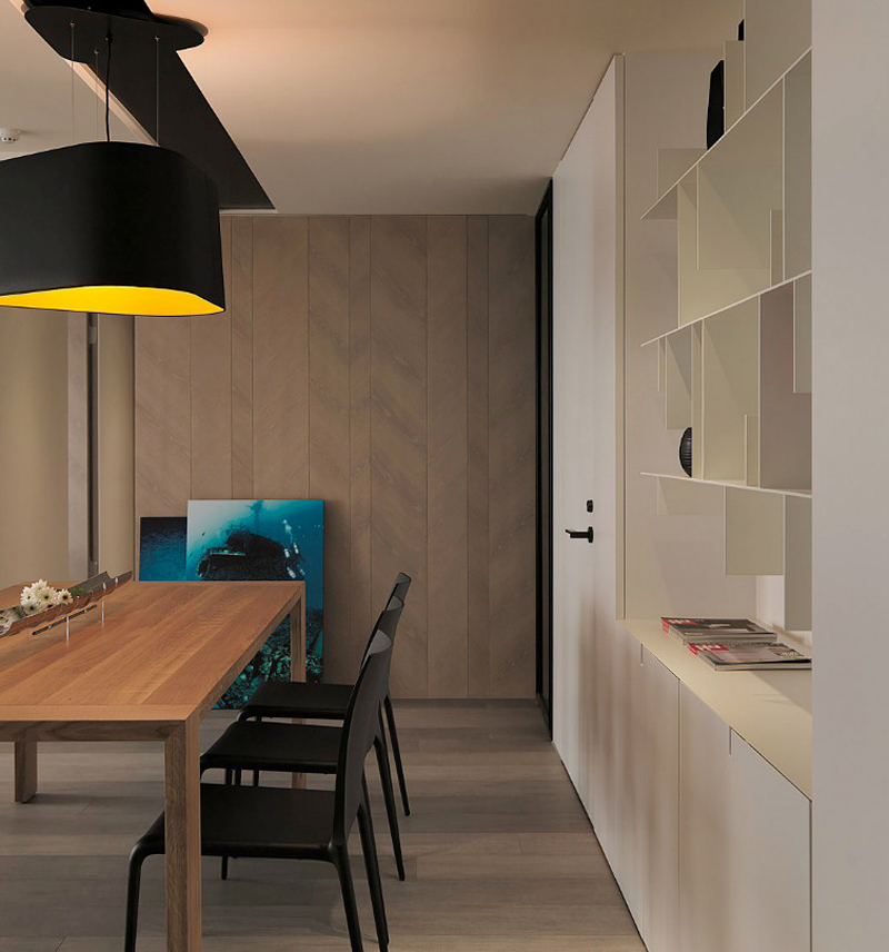 Taiwanese Interior by WCH Interior (9)