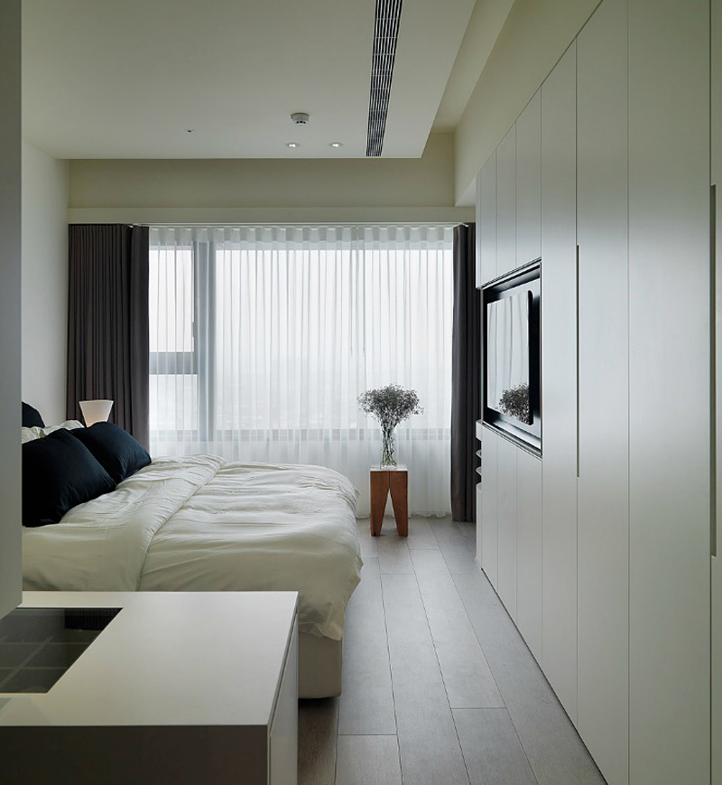Taiwanese Interior by WCH Interior (10)