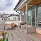 Top Floor with a Garage in Stockholm (4)