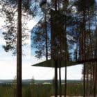 Tree Hotel by Tham & Videgård Arkitekter  (2)