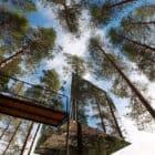 Tree Hotel by Tham & Videgård Arkitekter  (3)