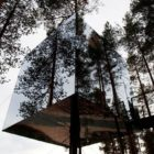 Tree Hotel by Tham & Videgård Arkitekter  (4)