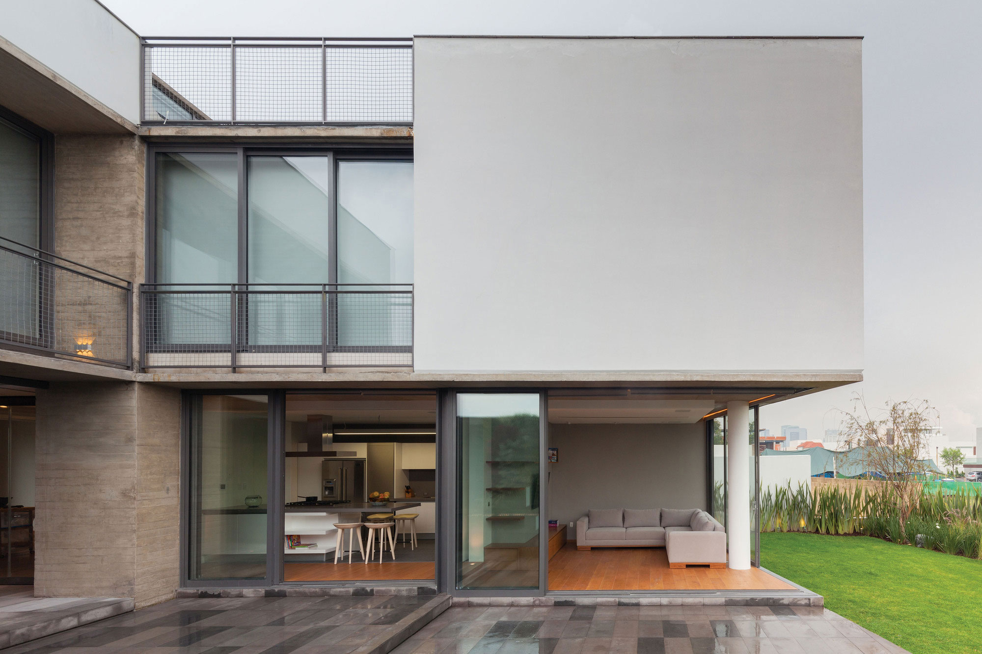 Casa Valna by JSa Arquitectura (2)