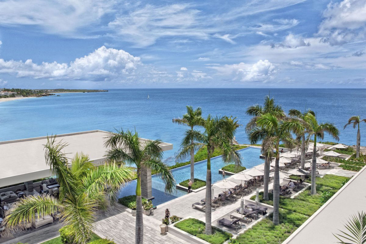 The Luxury Caribbean Resort, Viceroy Anguilla  (3)