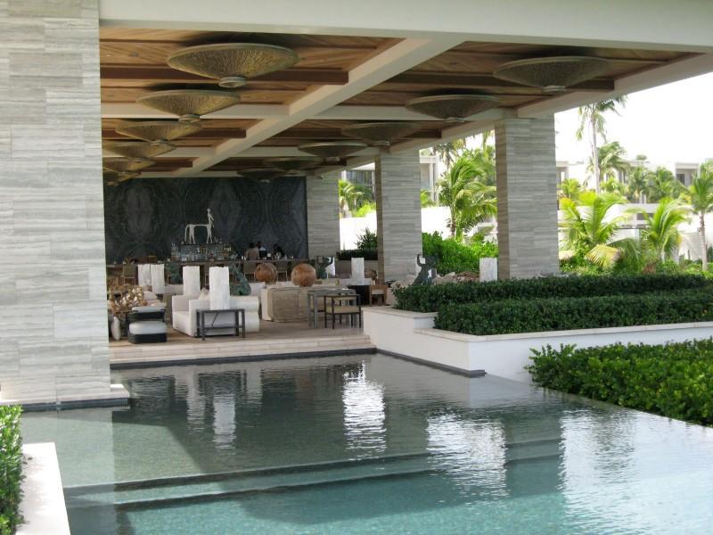 winning caribbean houses design.  The Luxury Caribbean Resort Viceroy Anguilla