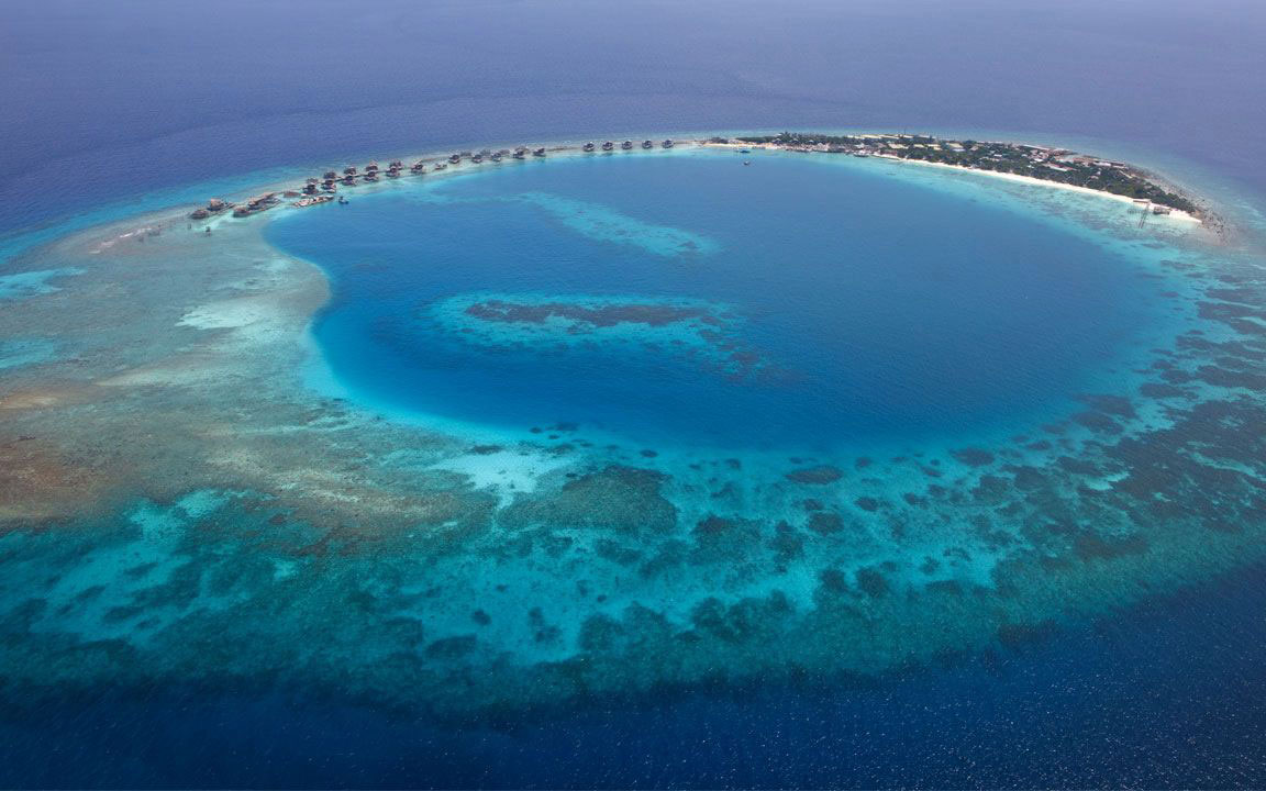 The Viceroy Maldives on Vagaru Island (1)