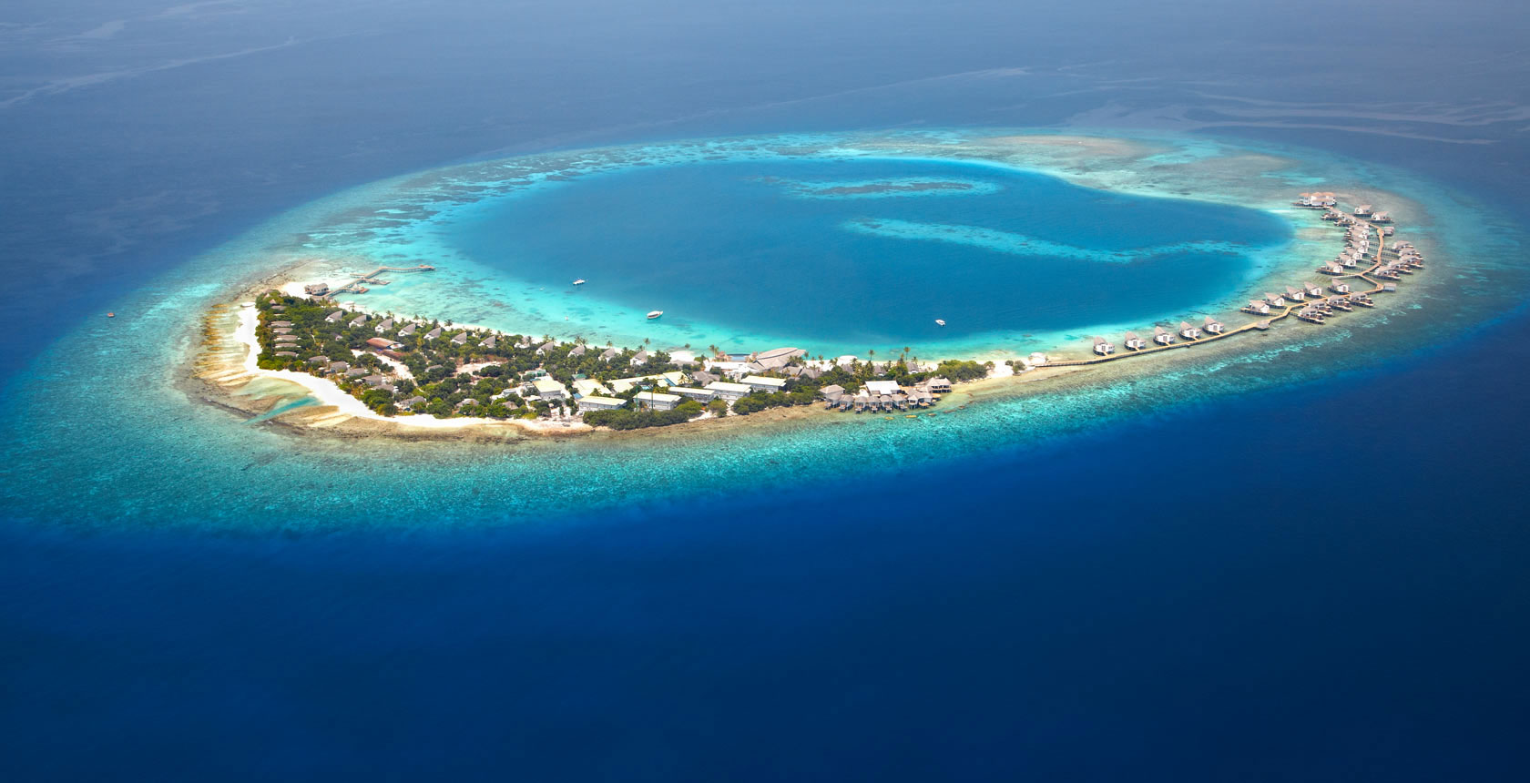 The Viceroy Maldives on Vagaru Island (2)