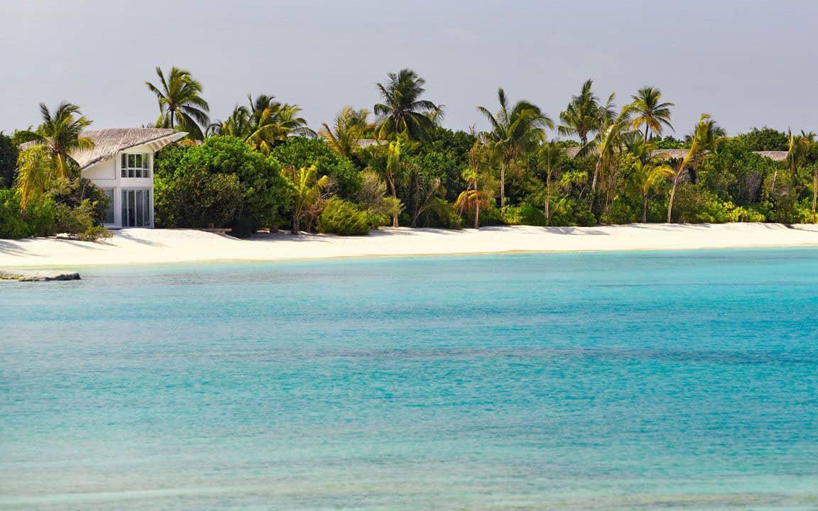 The Viceroy Maldives on Vagaru Island (3)