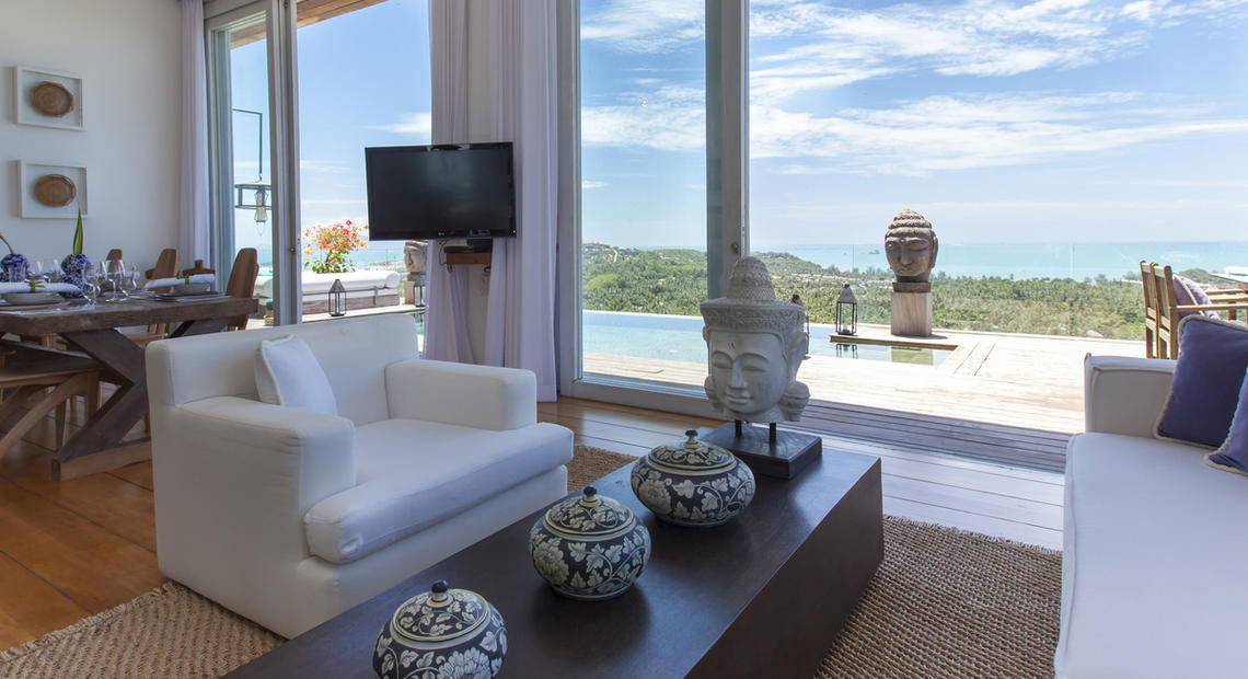 Villa Belle in Koh Samui, Thailand (11)