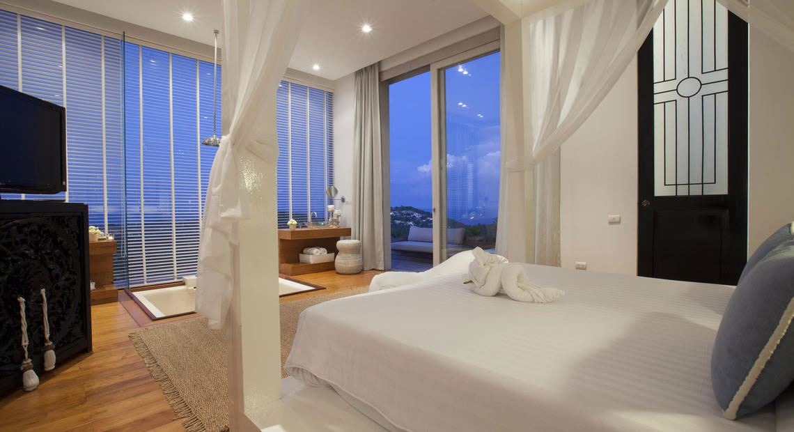 Villa Belle in Koh Samui, Thailand (22)