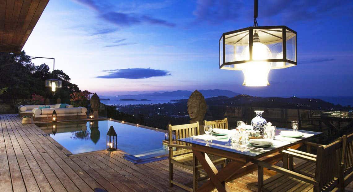 Villa Belle in Koh Samui, Thailand (26)