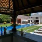 Villa Les Rizieres in Bali (1)