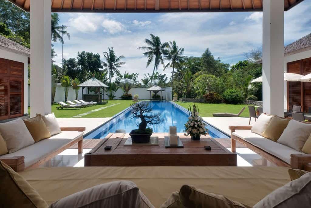 Villa Les Rizieres in Bali (2)