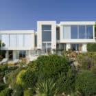 Villa on the Cap Ferrat, Côte d'Azur (1)